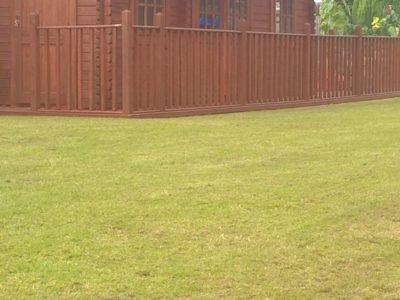 Seasonal Lawn Treatment